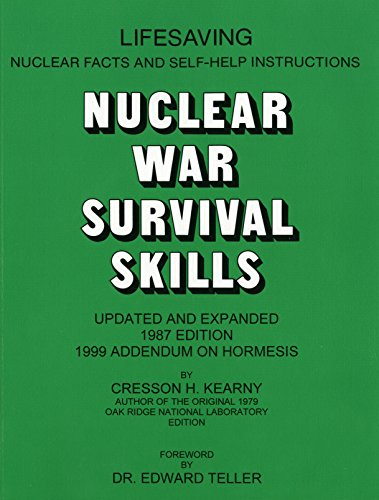 9780942487015: Nuclear War Survival Skills: Updated and Expanded 1987 Edition