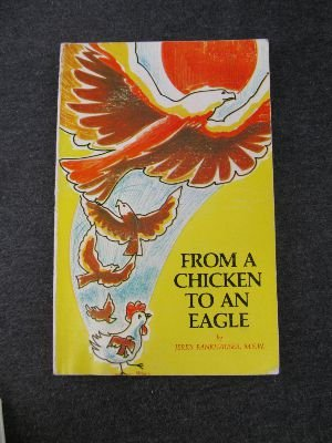 From a Chicken to an Eagle: Author