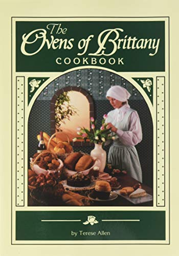 The Ovens Of Brittany Cookbook.