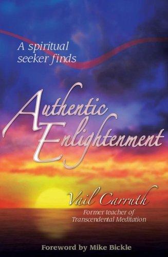 9780942507423: Authentic Enlightenment