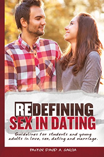 9780942507690: Redefining Sex in Dating
