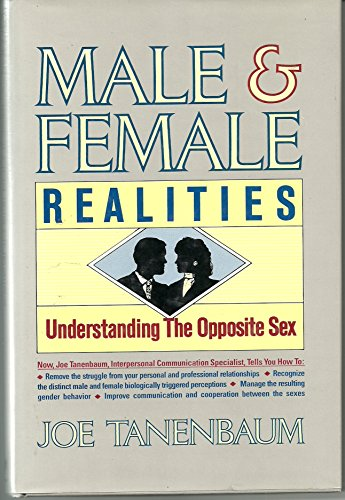 9780942523362: Male & female realities: Understanding the opposite sex