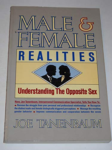9780942523379: Male and Female Realities: Understanding the Opposite Sex