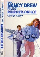 9780942545241: Murder on Ice (Nancy Drew Files)