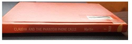 9780942545739: Claudia and the Phantom Phone Calls (The Baby-sitters Club)