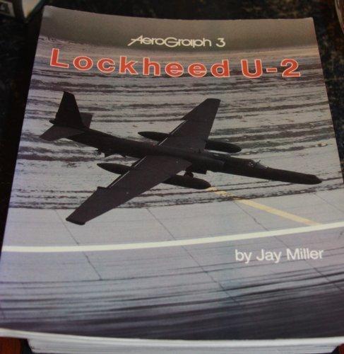 Lockheed U-2, Aerograph 3 (Aerograph): Jay Miller
