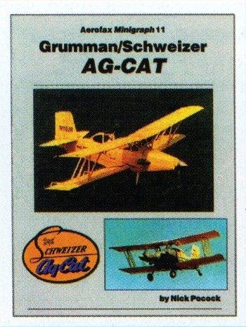 Grumman Schweizer AG-CAT (Minigraph): Pocock, Nick