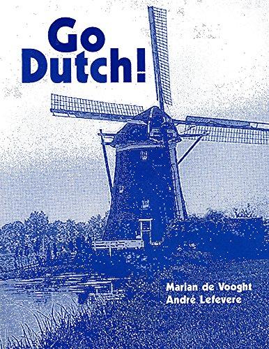 Go Dutch!: Vooght, Marian de