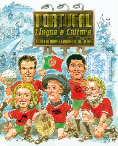 9780942566406: Portugal: Lingua E Cultura (Portuguese Edition)