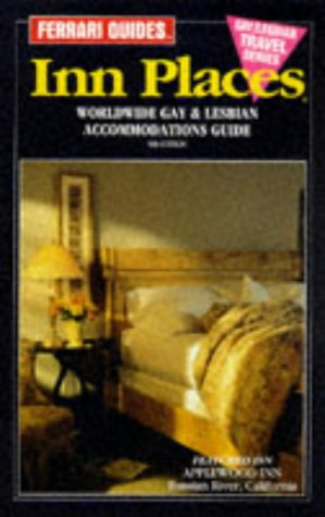 9780942586572: Inn Places 1997: Worldwide Gay & Lesbian Accommodations Guide
