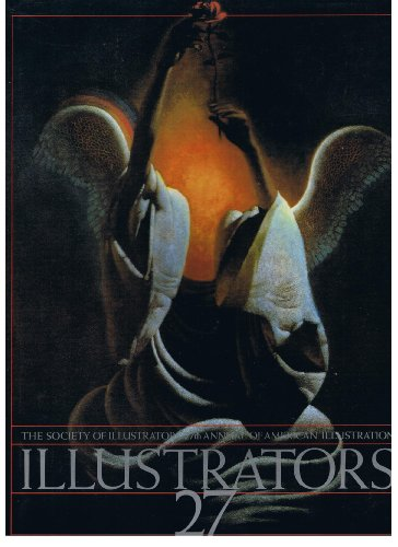 9780942604092: Society of Illustrators 27th Annual of American Illustration Illustrators 27 (No 27)