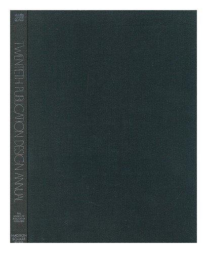9780942604108: 20th Publication Design Annual