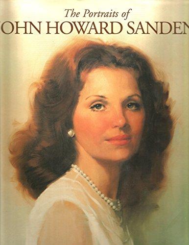9780942604856: The Portraits of John Howard Sanden