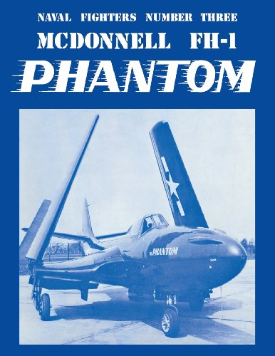 9780942612035: McDonnell FH-1 Phantom (Naval Fighters Series No 3)