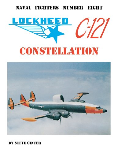 9780942612080: Lockheed C-121 Constellation