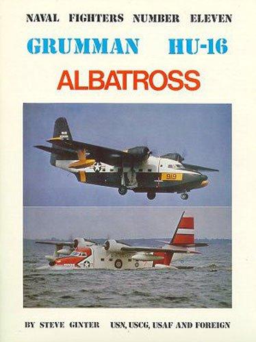 9780942612110: Grumman HU-16 Albatross (Consign)