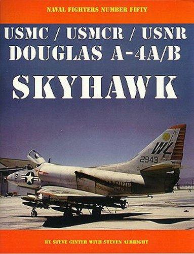 9780942612509: Douglas A-4A/B USMC/USMCR/USNR: Skyhawk