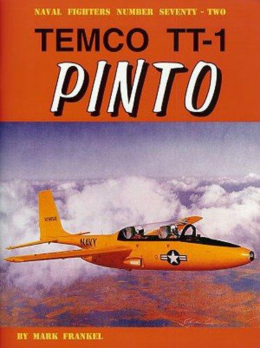 9780942612721: Temco TT-1 Pinto