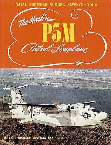 9780942612745: The Martin P5M patrol Seaplane