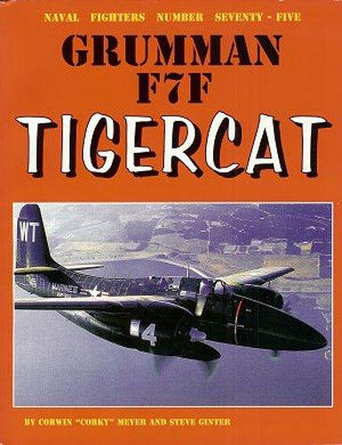 9780942612752: Grumman F7F Tigercat
