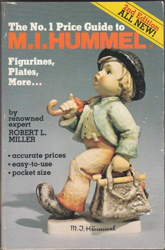 9780942620061: Miller's Price Guide to Hummel Figures, Plates, Miniatures and More