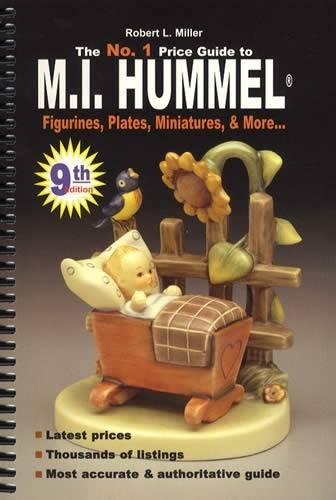 THE NO. 1 PRICE GUIDE TO M.I.: Miller, Robert L.