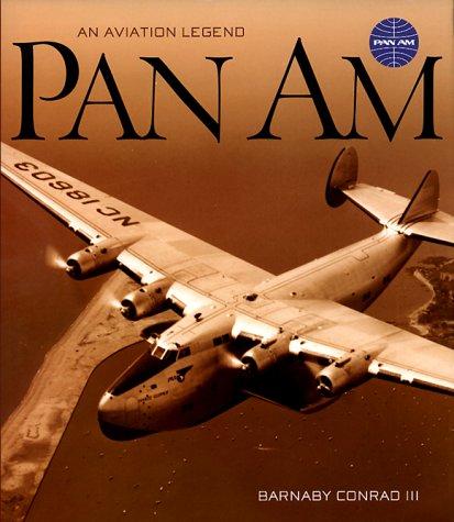 9780942627558: Pan Am: An Aviation Legend