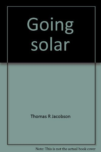 9780942628005: Going solar: How to add passive solar heating to your home