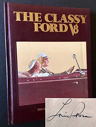 The Classy Ford V8: Lorin Sorensen