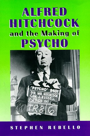 9780942637144: Alfred Hitchcock and the Making of Psycho