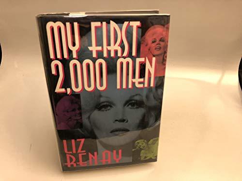 My First 2,000 Men: Renay, Liz