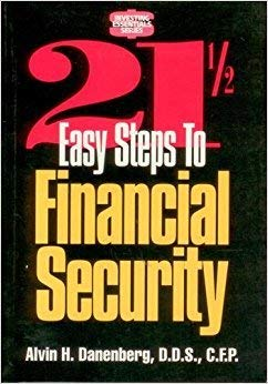 9780942641660: 21 1/2 Easy Steps to Financial Security
