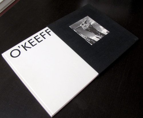 Georgia O'Keeffe: The Artist's Landscape: Georgia O'Keeffe, Jack Woody (Editor),