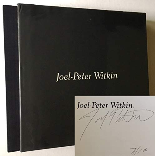 Joel-Peter Witkin: Photographs (signed): WITKIN, JOEL-PETER