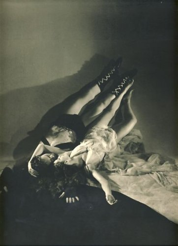 BALLET: Lynes, George Platt