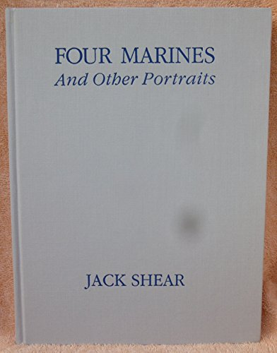 9780942642193: Four Marines And Other Portraits