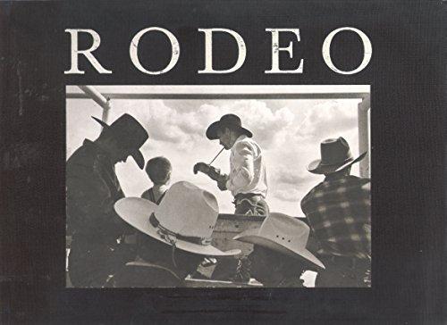 Rodeo: Mauskopf, Norman