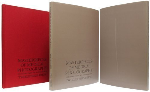 Masterpieces of Medical Photography: Selections from the: Witkin, Joel-Peter, Editor