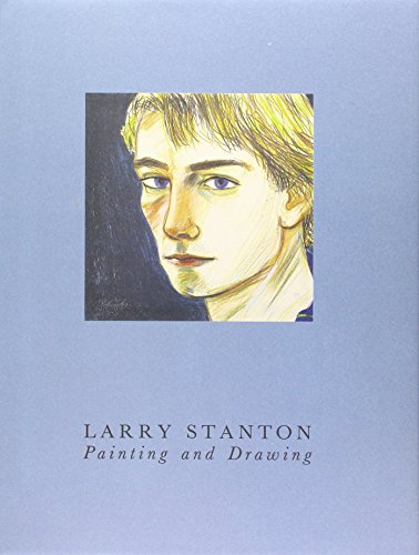 9780942642292: Larry Stanton: Painting and Drawing