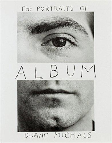 9780942642315: Album: The Portraits of Duane Michals 1958-1988