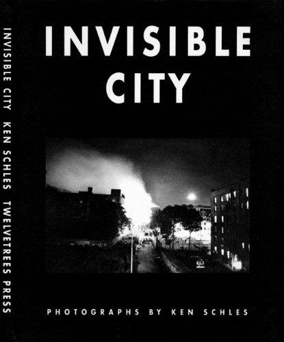 Invisible City: Ken Schles