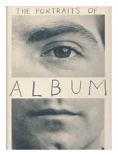 9780942642360: Album: The Portraits of Duane Michals , 1958-1988 (Boxed and Signed)