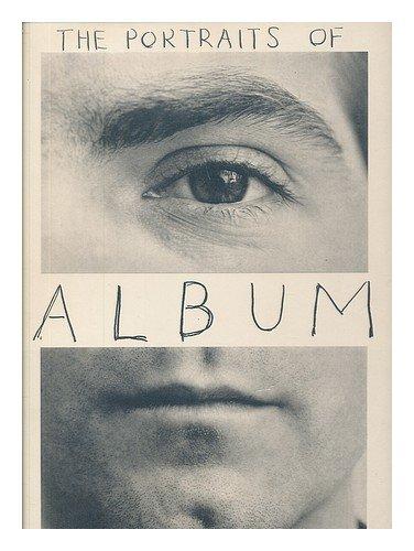 Album: The Portraits of Duane Michals ,: Duane Michals