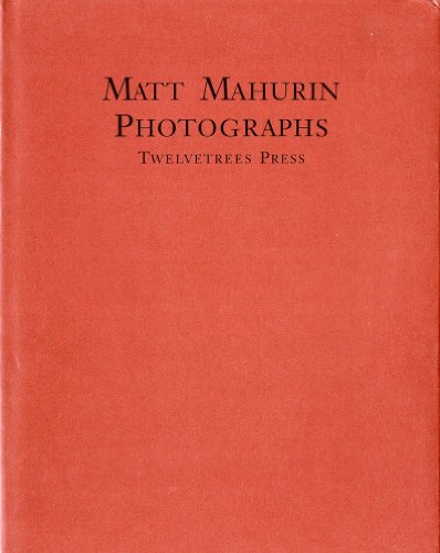 Matt Mahurin: Photographs: Mahurin, Matt