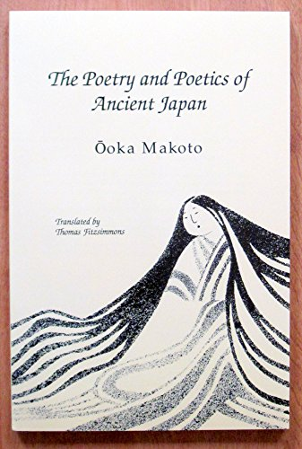 9780942668520: The Poetry and Poetics of Ancient Japan (Reflections (Katydid Books), No. 6.)