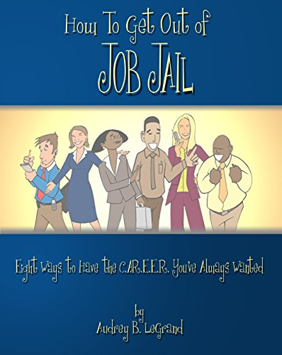 9780942683059: How to Get Out of Job Jail