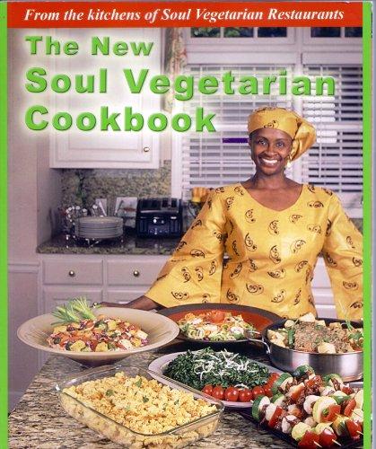9780942683134: The New Soul Vegetarian Cookbook