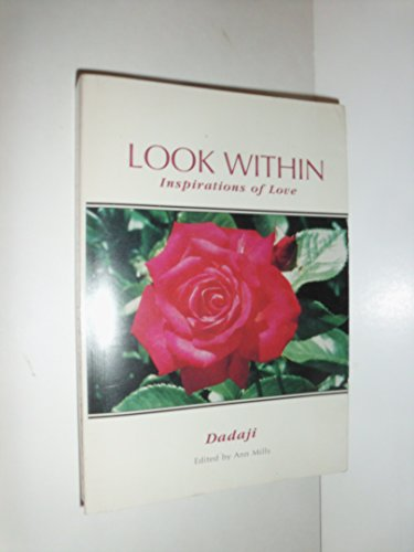 9780942687019: Look within: Inspirations of love