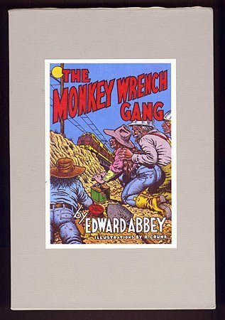 9780942688191: The Monkey Wrench Gang