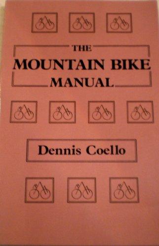 9780942688269: Mountain Bike Manual